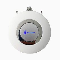 AirCleene Air Purifier (White) by AirCleene
