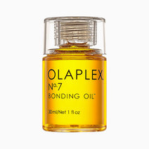 Olaplex no 7 bonding oil