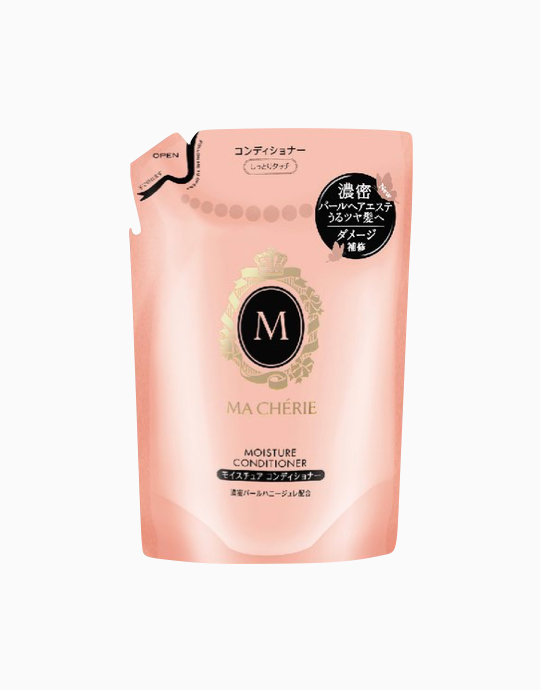 Ma Cherie Moisture Conditioner Refill by Shiseido