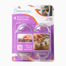 Dreambaby f141 stove knob covers 4 pack