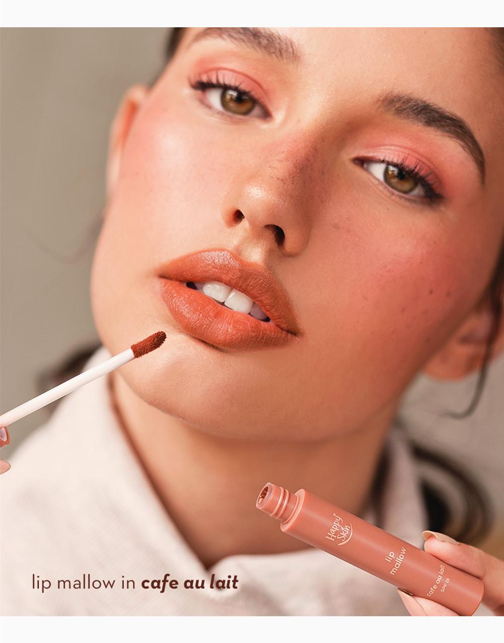 Lip Mallow Mousse by Happy Skin | Café Au Lait