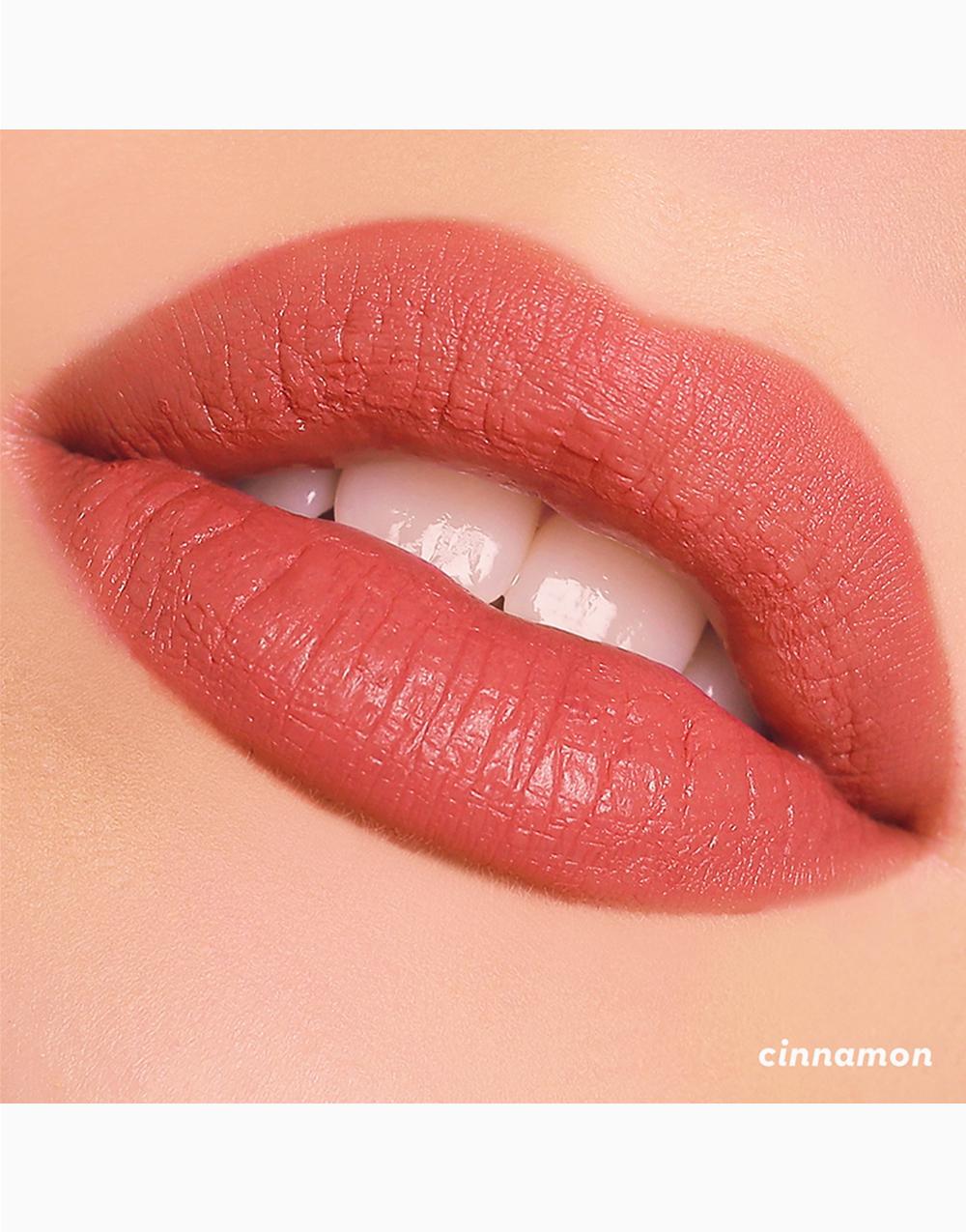 Lip Mallow Mousse by Happy Skin | Cinnamon