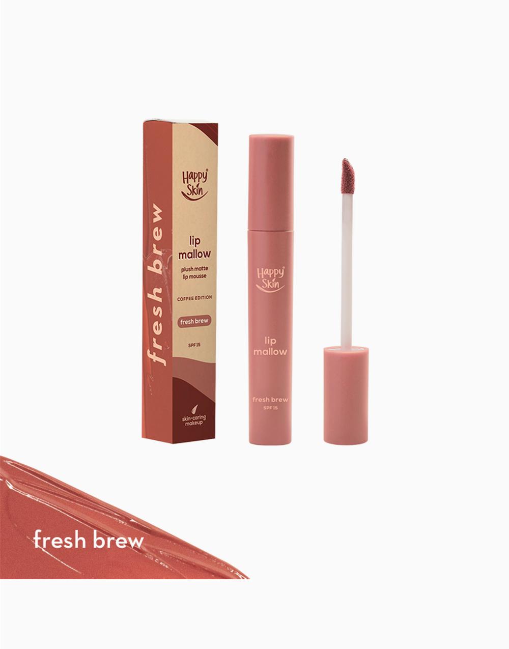 Lip Mallow Mousse by Happy Skin | Fresh Brew