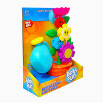 Flower bath toy %289909%29