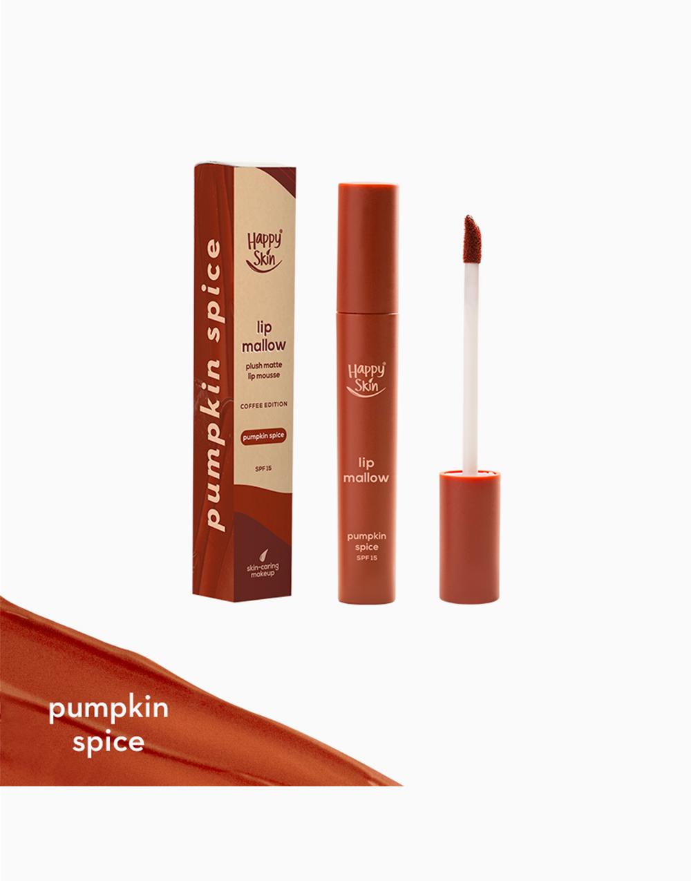 Lip Mallow Mousse by Happy Skin | Pumpkin Spice