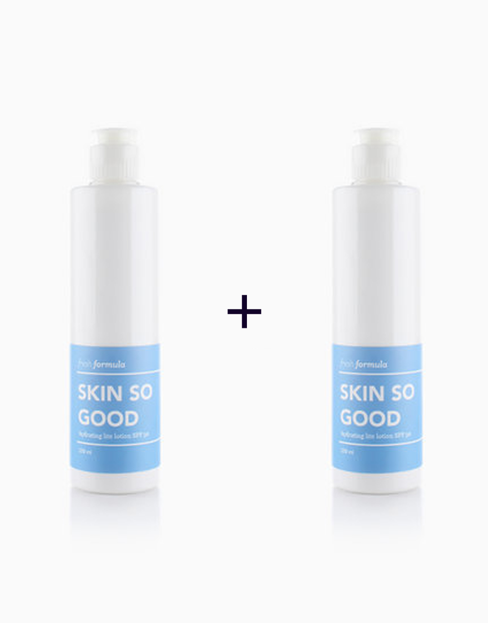 Skin So Good Hydrating Lite Lotion SPF 30 (Buy 1, Take 1) by Fresh Formula