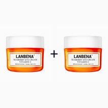 B1t1 lanbena vitamin c eye cream