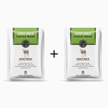 Goat Milk Facial Mask (Buy 1, Take1) by Rorec