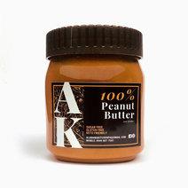 100% Peanut Butter by Alabama Kitchen