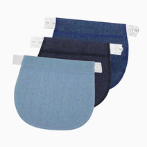 Baby box denim bandz pack of 3 2