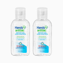 Handy antibac 60ml x 2