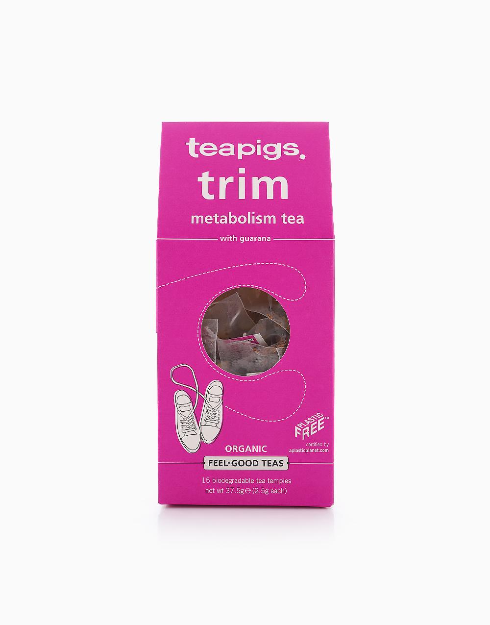 Trim Metabolism Tea by Teapigs