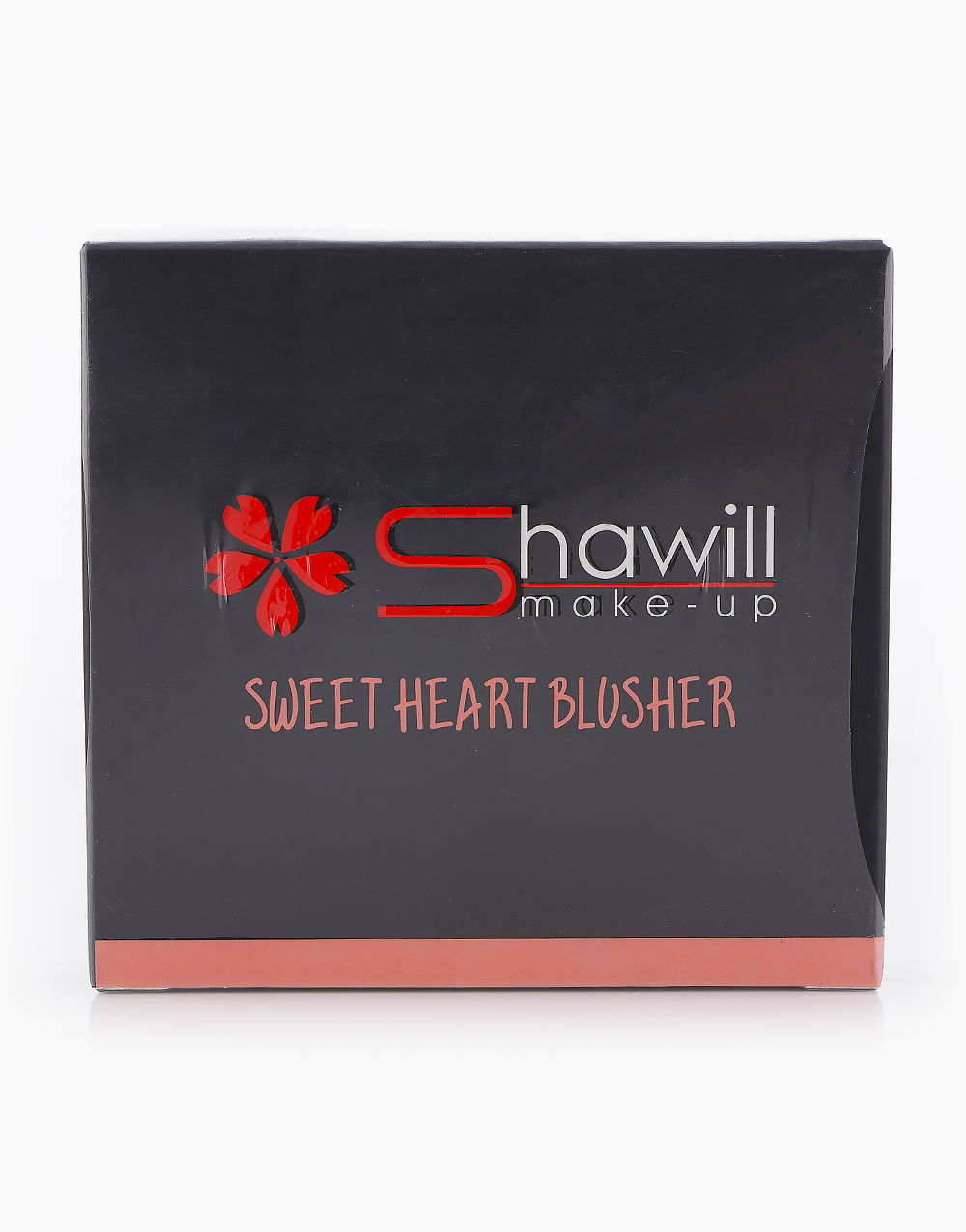 Sweet Heart Blusher by Shawill Cosmetics | #3