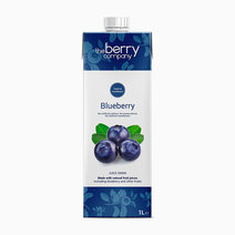 The berry company blueberry