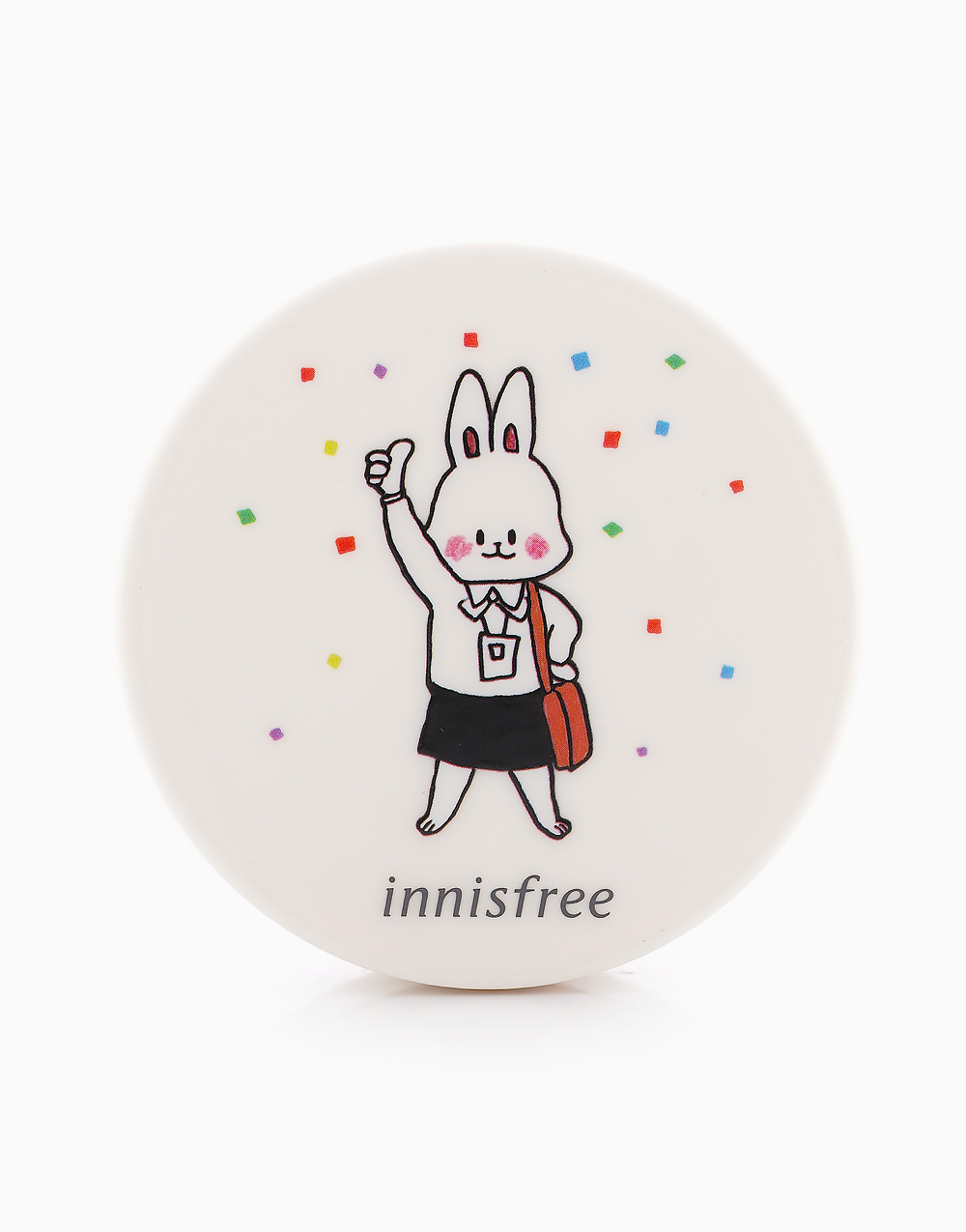 No Sebum Mineral Powder Happy Bunny Edition (5g) by Innisfree | #4 Do What You Love