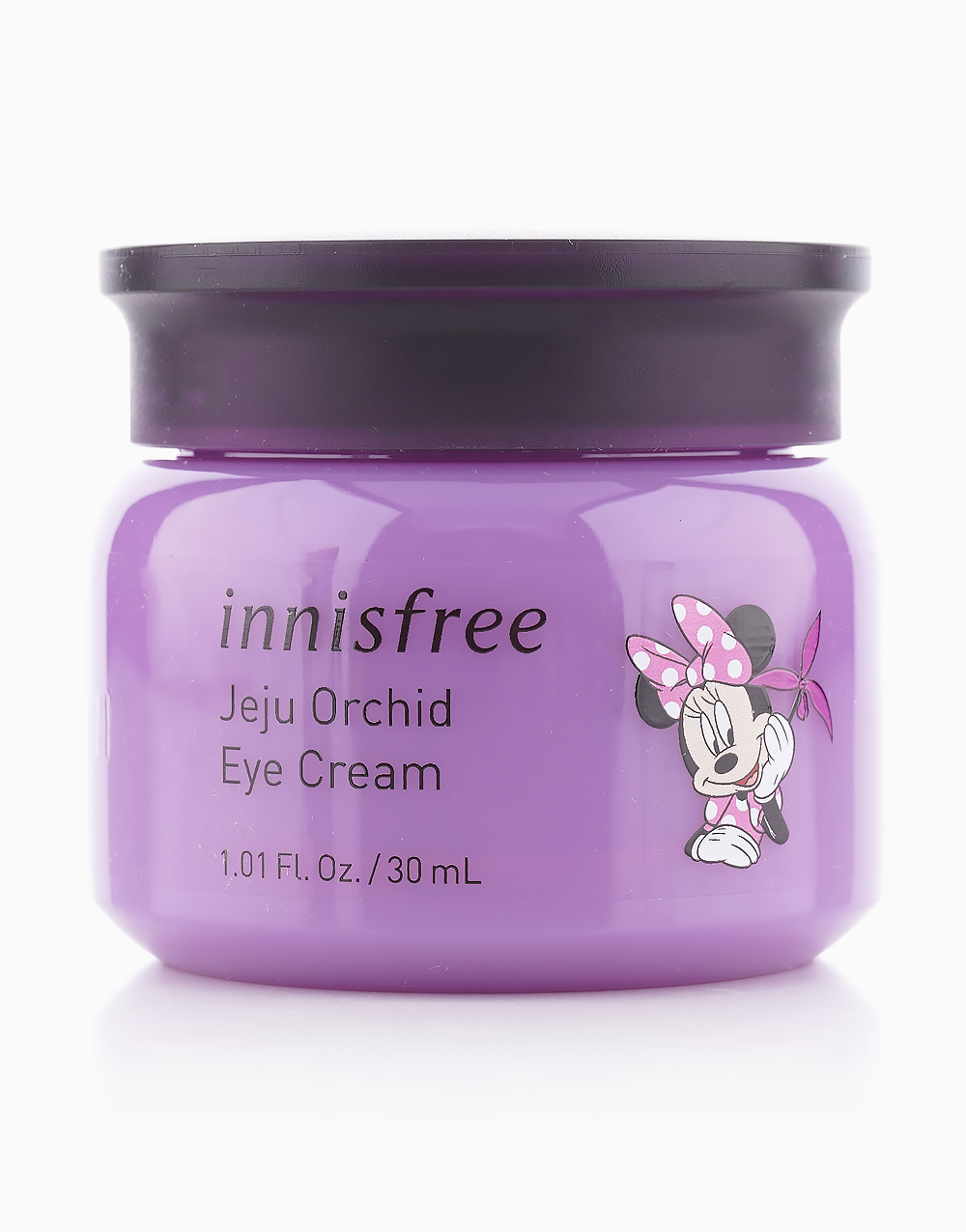 Jeju Orchid Lucky Box by Innisfree