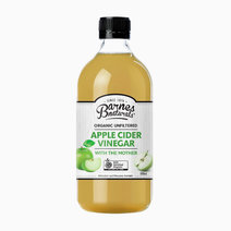 Organic apple cider vinegar with mother %28500ml%29 np