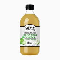 Apple Cider Vinegar (500ml) by Barnes Naturals