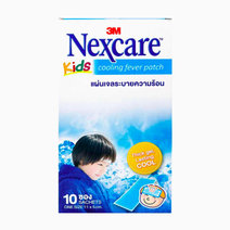 Nexcare cooling fever patch for kids