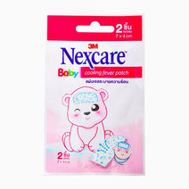 Nexcare cooling fever patch for baby %282s%29