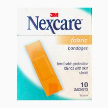 Nexcare fabric bandage %2810s%29