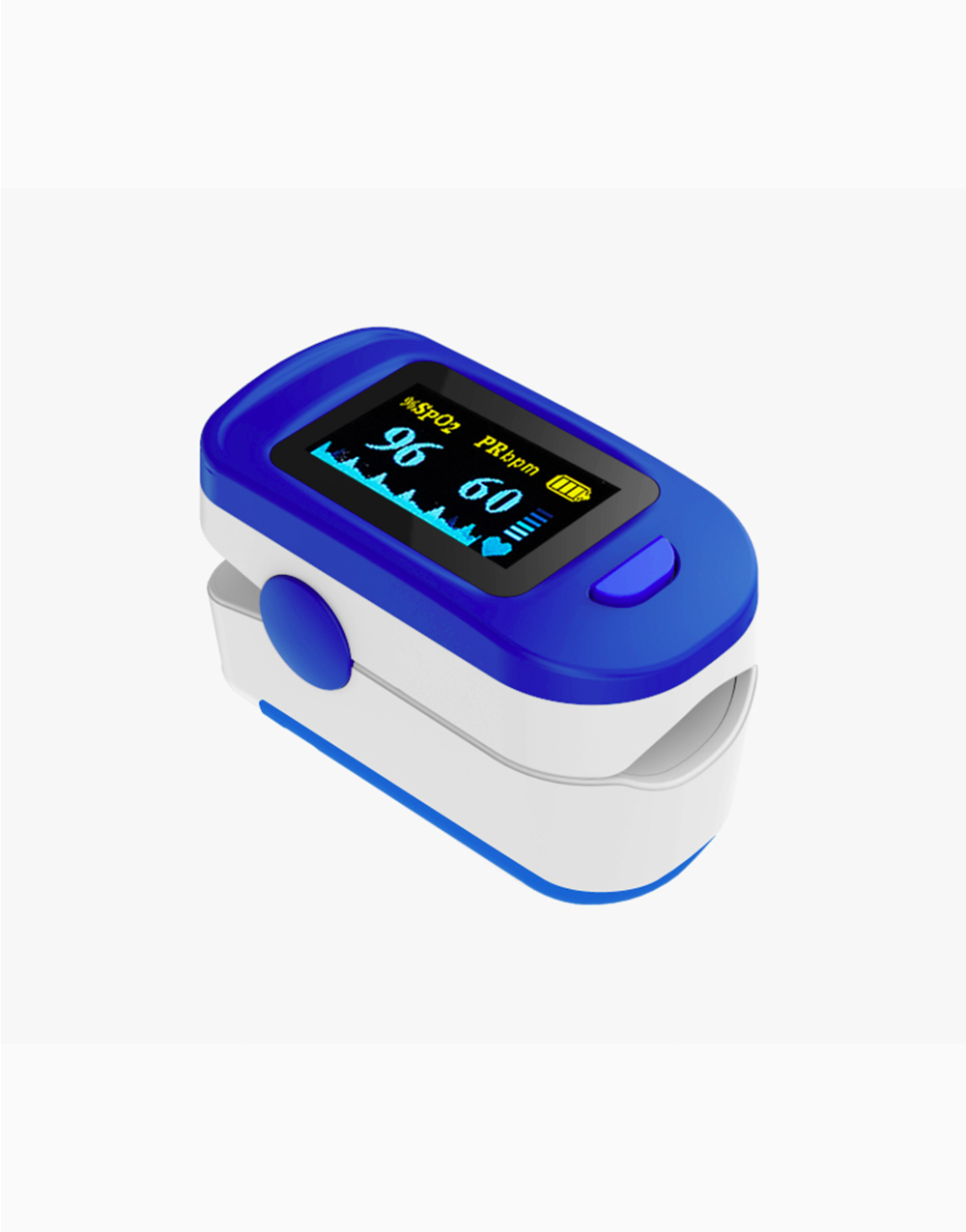 Prohealthcare Pulse Oximeter by VMed
