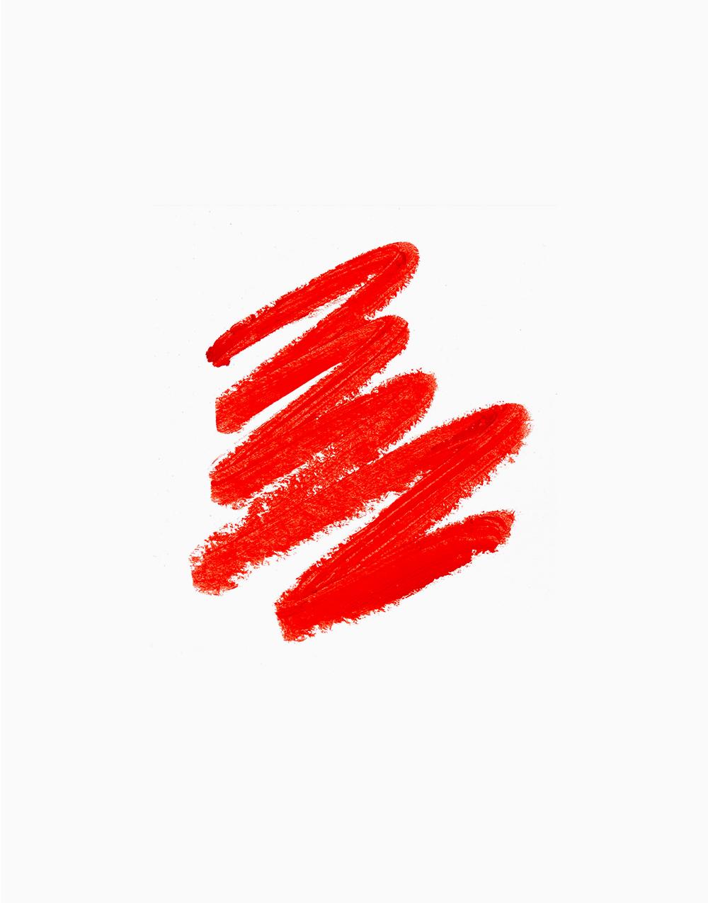 Draw Lip Crayon by TPSY | 015 Spunky