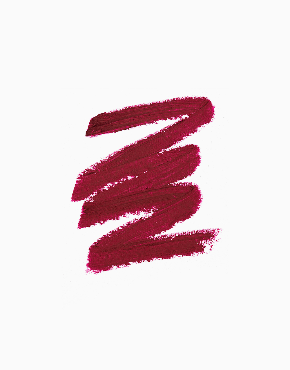 Draw Lip Crayon by TPSY | 007 Wine Stain