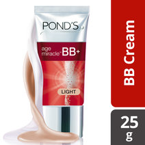 Hero 21010306 ponds age miracle bb cream light 25g 8999999031855