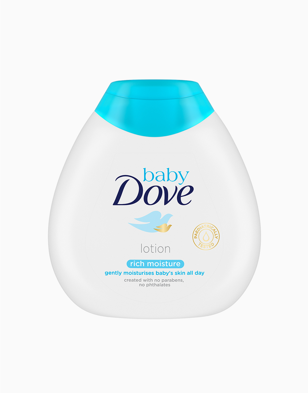 Baby Dove Nourishing Baby Lotion Rich Moisture 200ml by Baby Dove