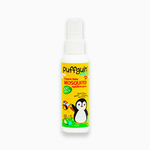 Organic Baby Mosquito Repellant Spray (50ml) by Puffguin