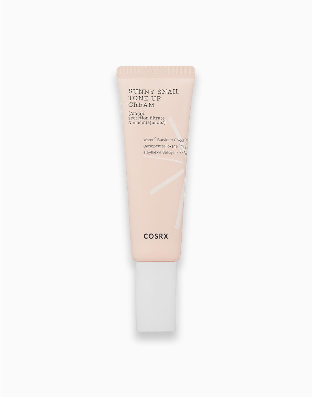 Sunny Snail Tone Up Cream by COSRX