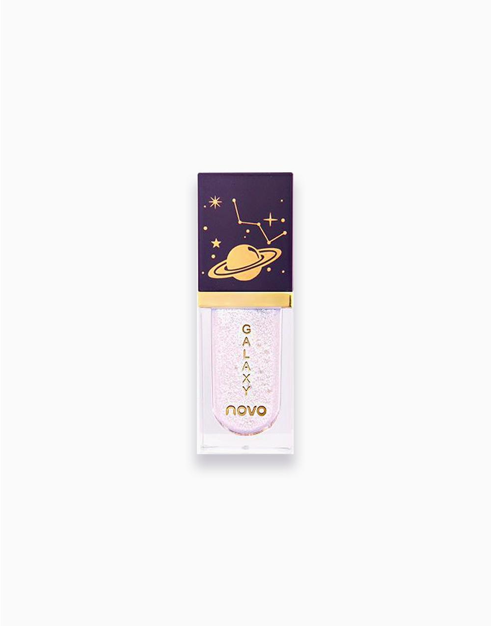Galaxy Liquid Highlighter by Novo Cosmetics | #01 Mercury