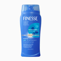 Finesse normal 2 in 1 shampoo   conditioner %2813oz%29