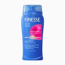 Finesse moisturizing shampoo %2813oz%29
