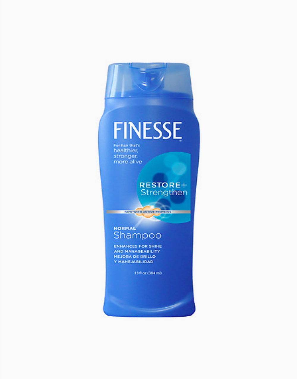 Normal Shampoo (13oz) by Finesse