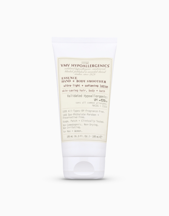 Essence Hand + Body Smoother by VMV Hypoallergenics