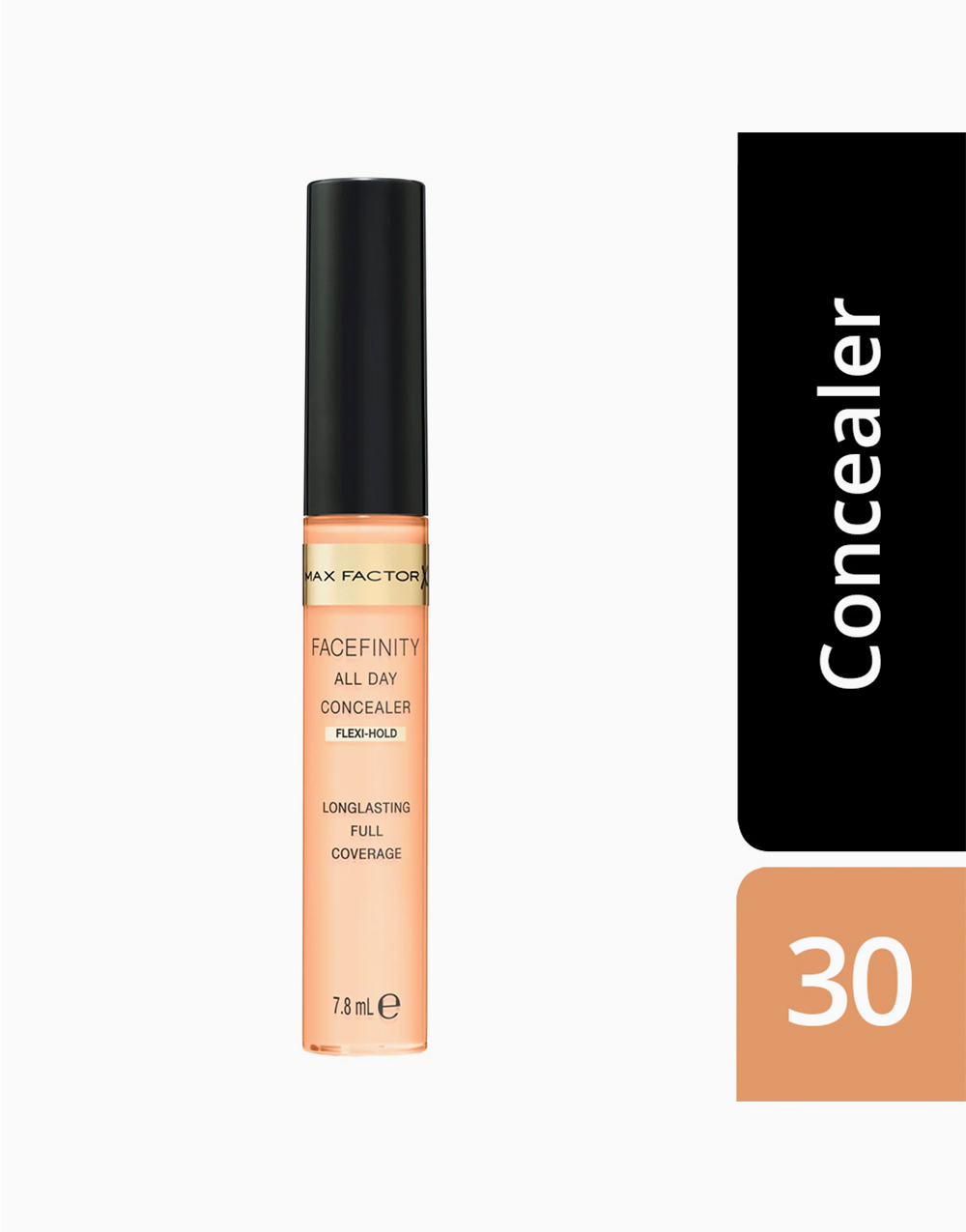 Facefinity All Day Flawless Concealer by Max Factor | 30
