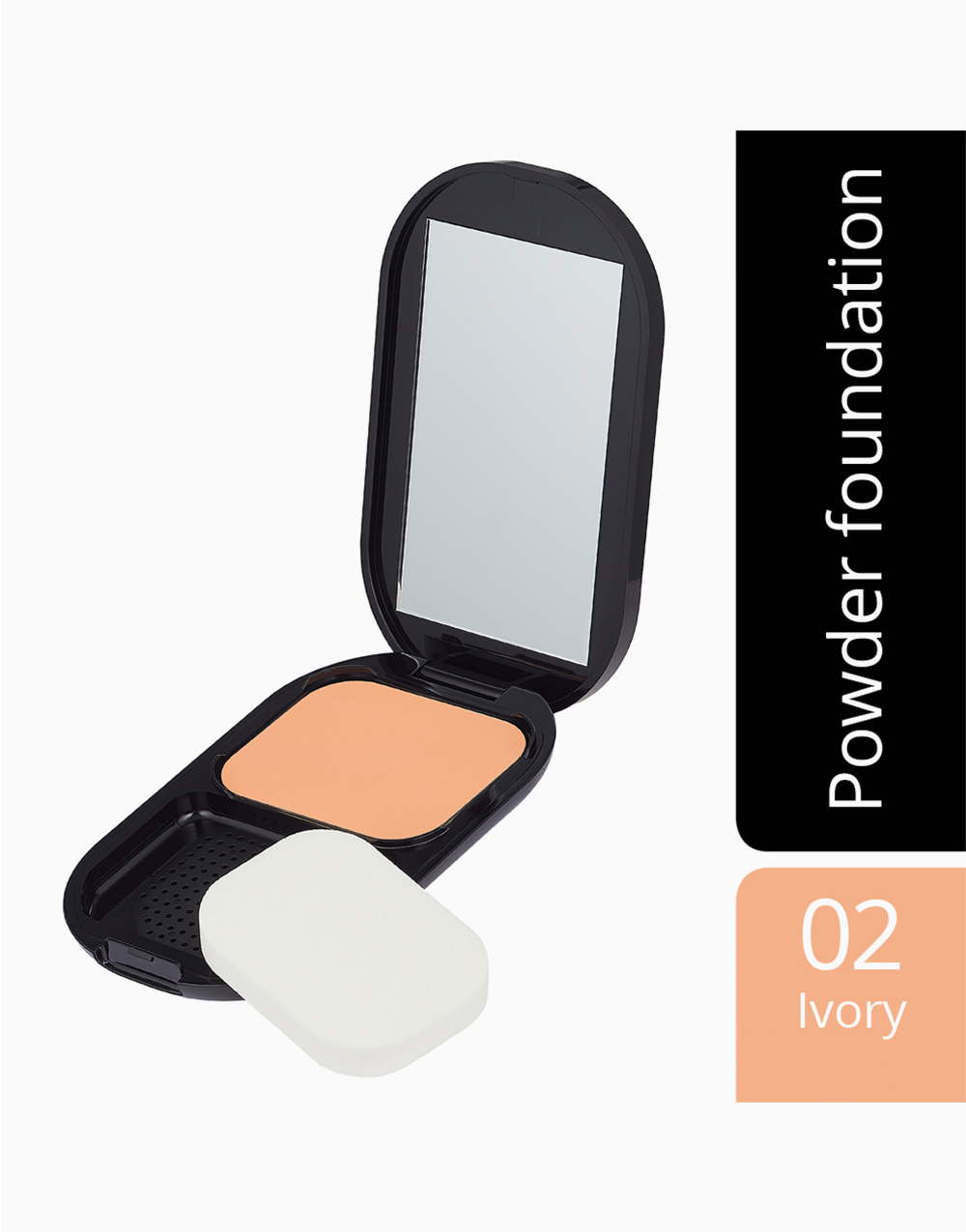 Facefinity Compact by Max Factor | Ivory