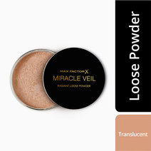 Miracle Veil Loose Powder by Max Factor