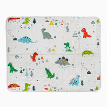 Water Absorbent Bedmats (Dinos) by Swaddies PH