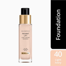 Radiant Lift Foundation by Max Factor