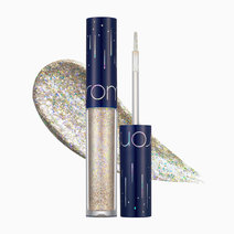 The Universe Liquid Glitter Shadow by Rom&nd