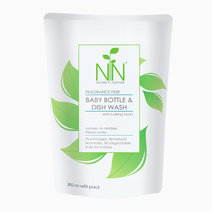 N2n bottle and dish wash 800ml refill