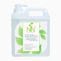 N2n bottle and dish wash 1000ml