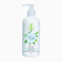 N2n hand soap fragrance free 300ml