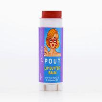 Lip Butter Balm by Pout