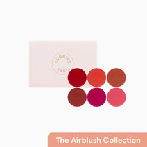 Sunnies face airblush collection