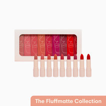 Sunnies face fluffmatte collection