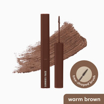 Sunnies face grooming gel hero warm brown
